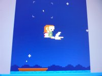 Indiecade, Moon Stories. Fun little flash games!