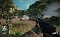 Multiplayer shot