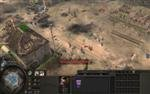 Company of Heroes, PC RTS game (focused on squads and small groups) with a World War 2 setting