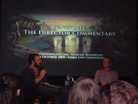 Runescape: Directors Commentary